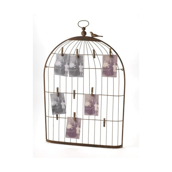Tablica na zdjęcia Bird Cage
