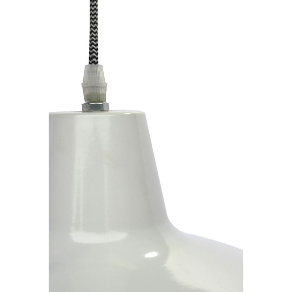 Lampa wisząca Barnaby White