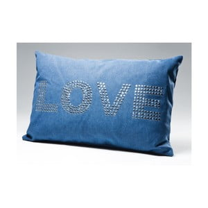 Poduszka Love Studs, 40x60 cm