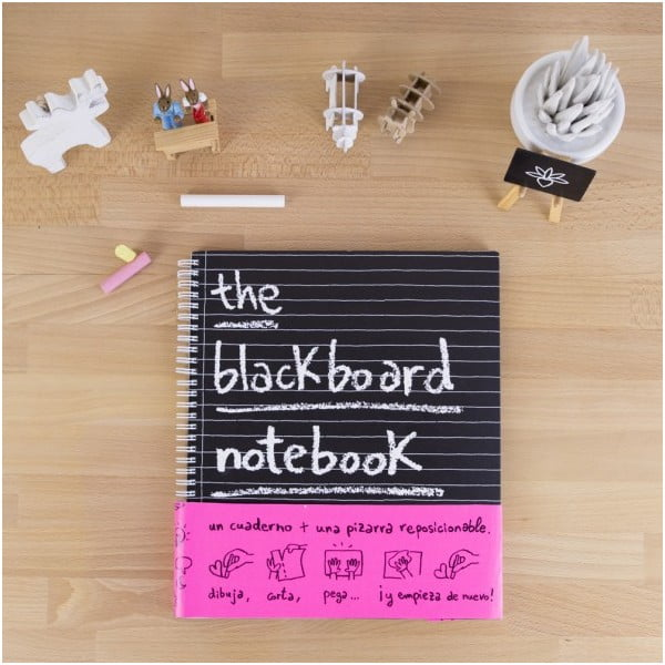 Notes zmywalny Blackboard