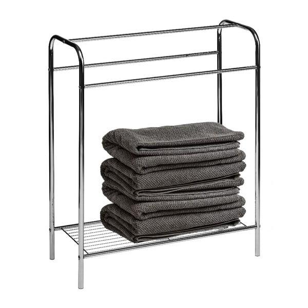 Metalowy stojak na ręczniki Premier Housewares Tube