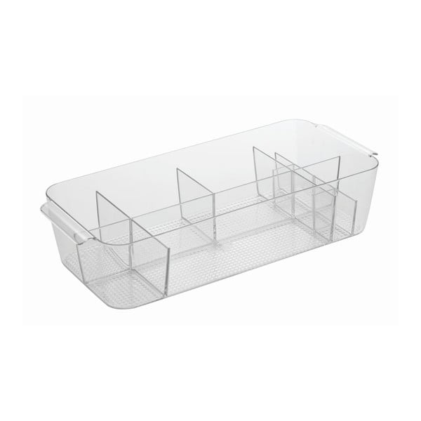Organizer Clarity Large Cosmetic, 40,5x18x9 cm