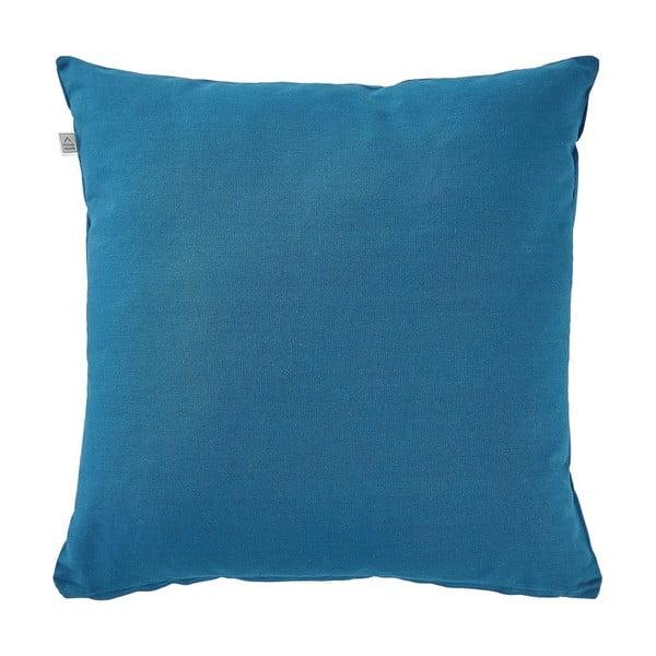 Poduszka z wypełnieniem Arolla Petrol, 45x45 cm