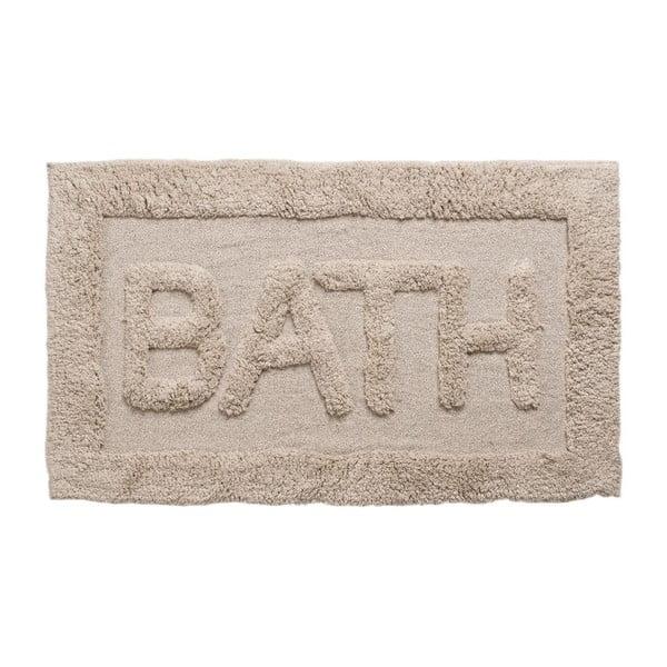 Dywanik łazienkowy Bath, 50x80 cm