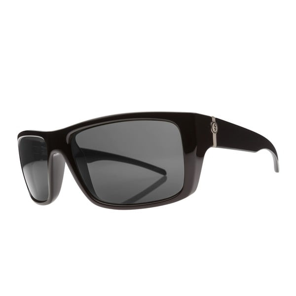 Okulary przeciwsłoneczne Electric Sixer Gloss Black
