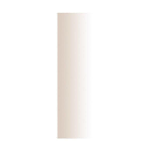 Zestaw 2 podwieszanych paneli, przezroczyste