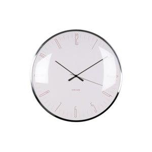 Zegar ścienny Present Time Dragonfly Dome