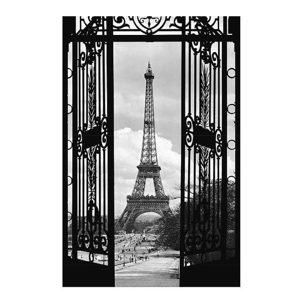 Plakat wielkoformatowy La Tour Eiffel, 115x175 cm