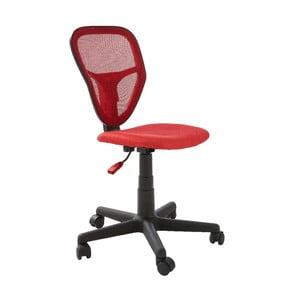 Krzesło biurowe Lawyer Red
