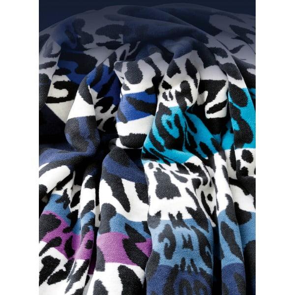 Koc Abstract Jungle, 150x200 cm