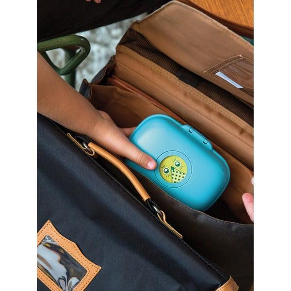 Pojemnik na drugie śniadanie Monbento Gram Kiwi