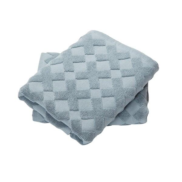Ręcznik Cross Slate, 133x70 cm