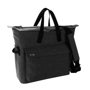 Torba Superbag Tote Dark Grey