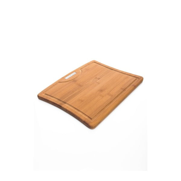 Bambusowa deska do krojenia Vasko, 36x28 cm