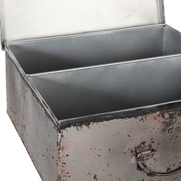 Pudełko Apteczka Grey