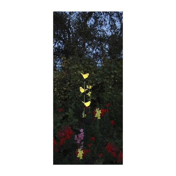 Solarna dekoracja świetlna Best Season Birds