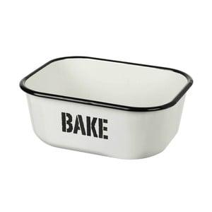 Emaliowane naczynie do pieczenia Parlane Bake, 23x18cm