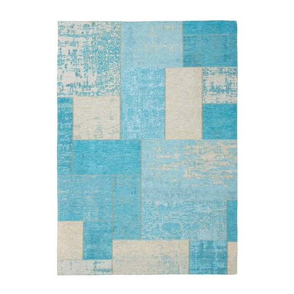Dywan Leonardo 548 Turquoise, 60x110 cm