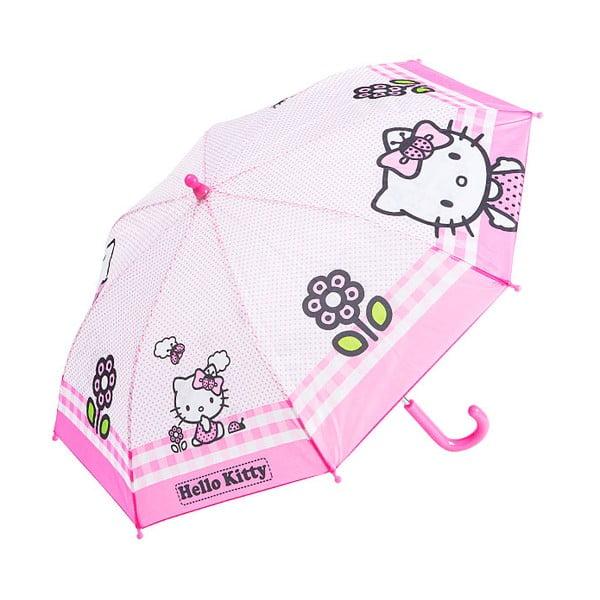 Parasol dziecięcy Hello Kitty Rose Pale