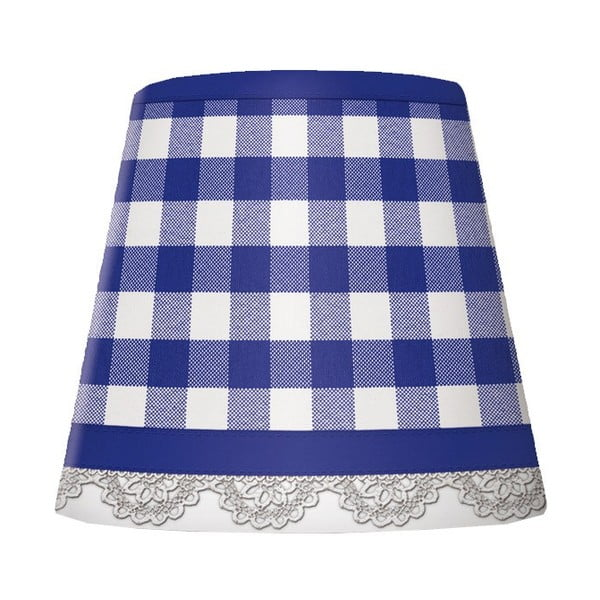 Klosz Fatboy Cooper Cappie Plaid Blue