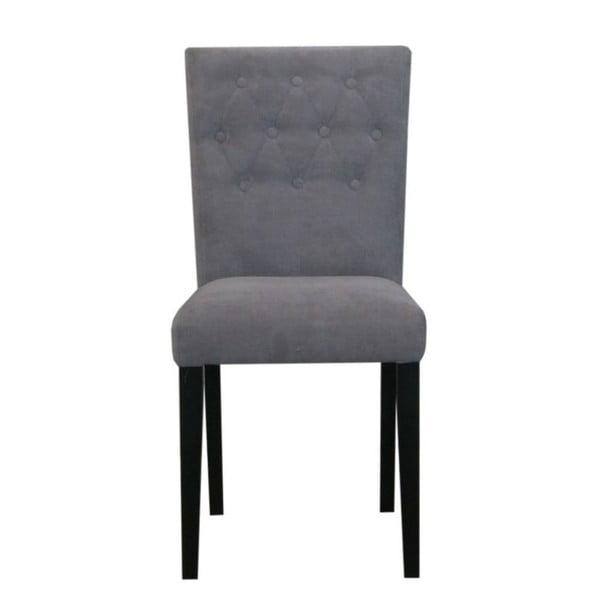 Krzesło Monako Grey