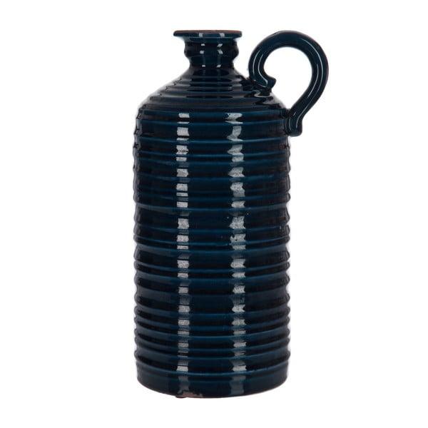 Wazon Petrol, wys. 37.5 cm