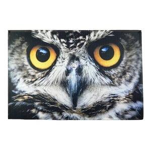 Dywanik Owl Eyes 75x50 cm