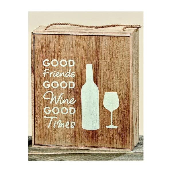 Pojemnik na wino Pinot