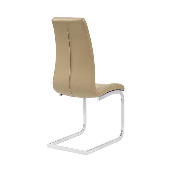 Krzesło Sohl, beżowe