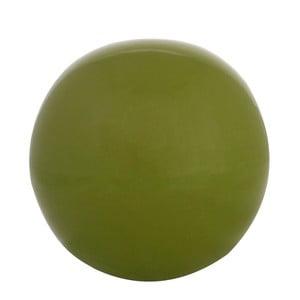 Dekoracja Ball Green, 30 cm