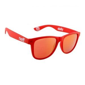 Okulary przeciwsłoneczne Neff Daily Red Soft