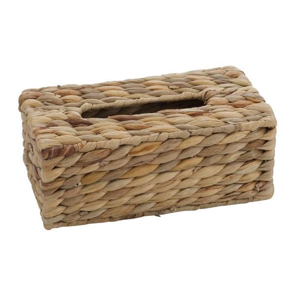 Pudełko na chusteczki Water Hyacint