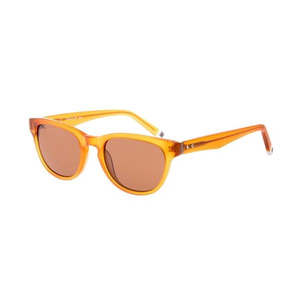 Damskie okulary przeciwsłoneczne GANT Orange