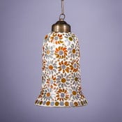 Lampa wisząca Dzwon