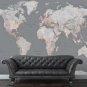 Tapeta   wielkoformatowa Silvermap, 315x232 cm
