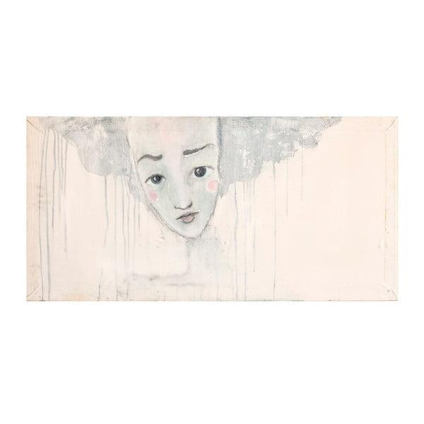 Plakat autorski: Léna Brauner lis.lena, 60x110 cm
