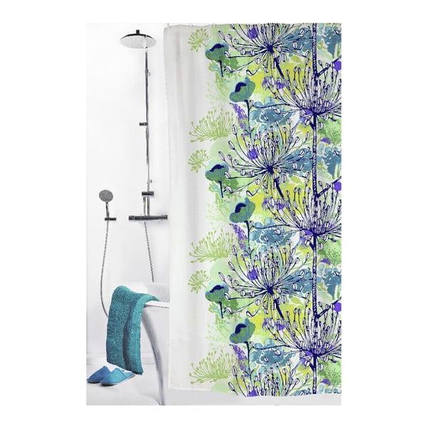 Zasłona prysznicowa Anis, 180x200 cm