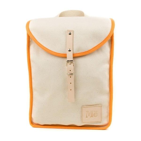 Plecak White Orange Heap