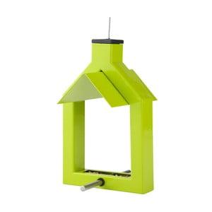 Karmnik Alicante, 16 cm, zielony
