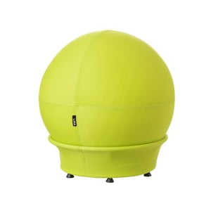 Piłka do siedzenia Frozen Ball Lime Punch, 45 cm