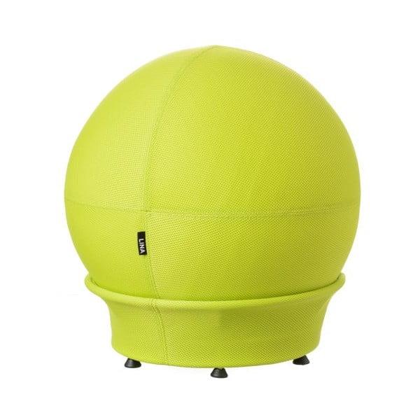 Piłka do siedzenia Frozen Ball Lime Punch, 45 cm