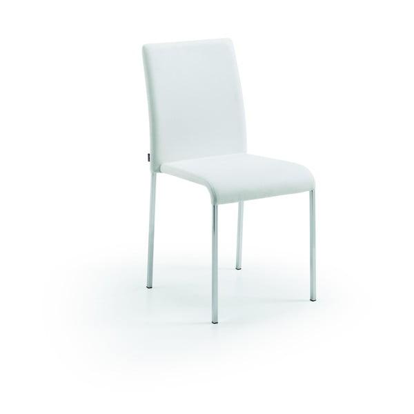 Krzesło Davis, białe