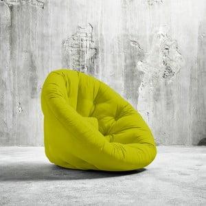 Fotel rozkładany Karup Nest Pistacie