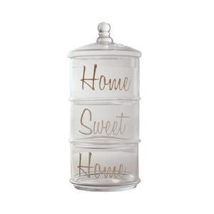 Szklany pojemnik na słodkości Storey