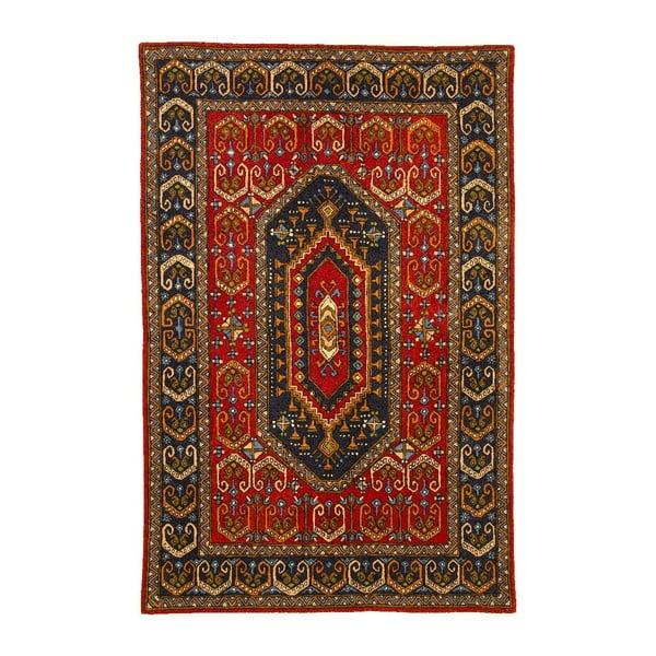 Dywan Raja Kilim, 150x90 cm