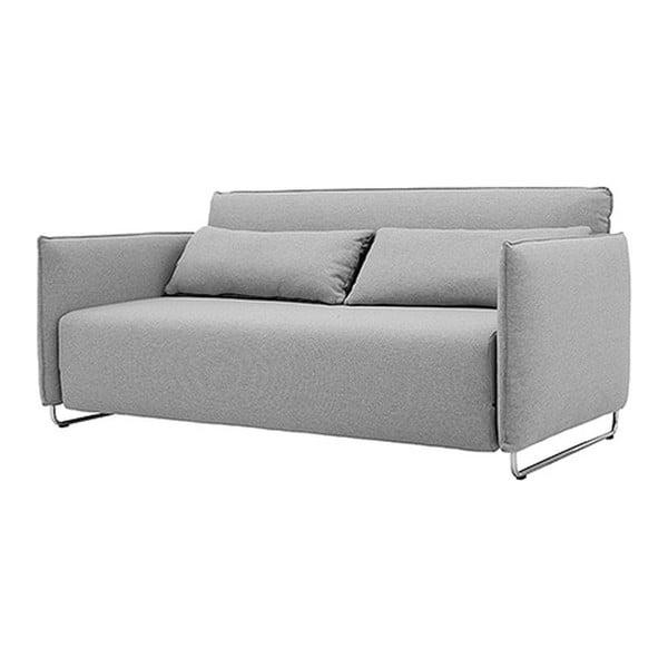 Szara sofa Softline Cord