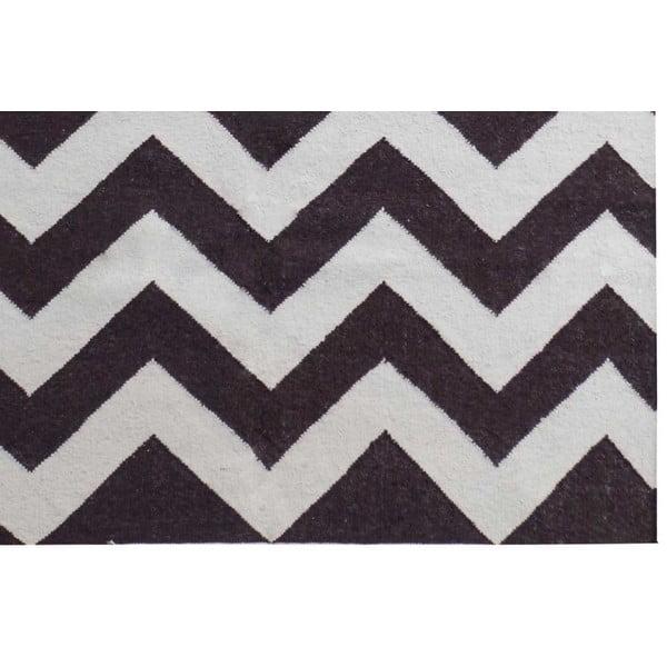 Ręcznie tkany dywan Kilim Modern 16, 150x240 cm