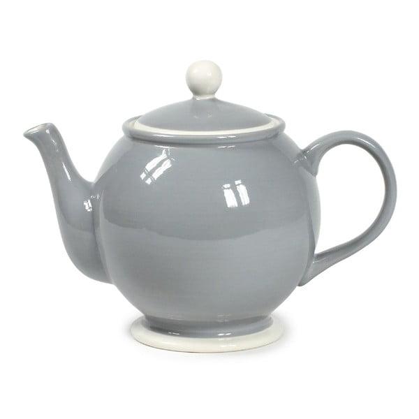 Dzbanek na herbatę Puck, 1,65 l, szary