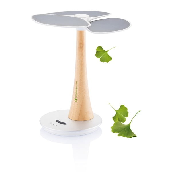 Ładowarka słoneczna Gingko XD Design