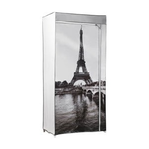 Szafa z materiału Compactor Wardrobe Paris